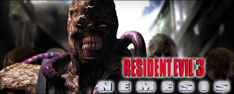 Resident Evil 3 Nemesis | Resident Evil Database