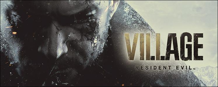 Resident Evil Village (Resident Evil 8)